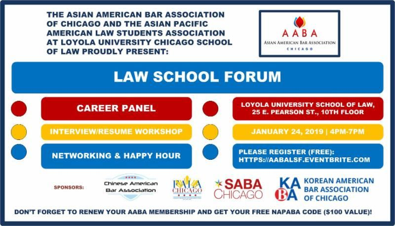 Law School Forum